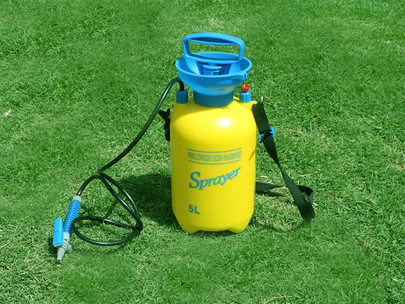 Chinese spray pump - 5 liters