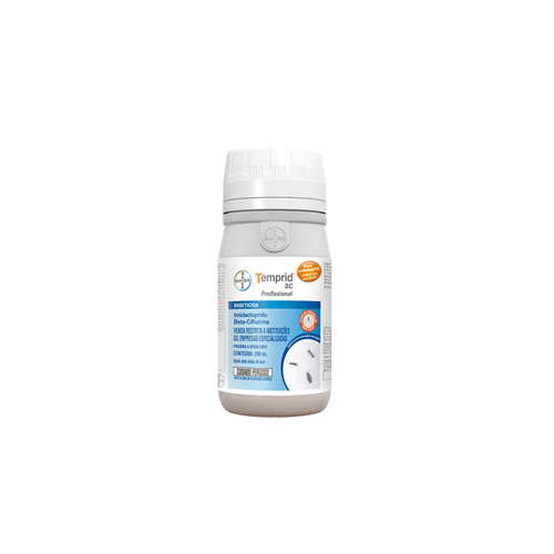 Insecticide Temprdad SC 250 ml