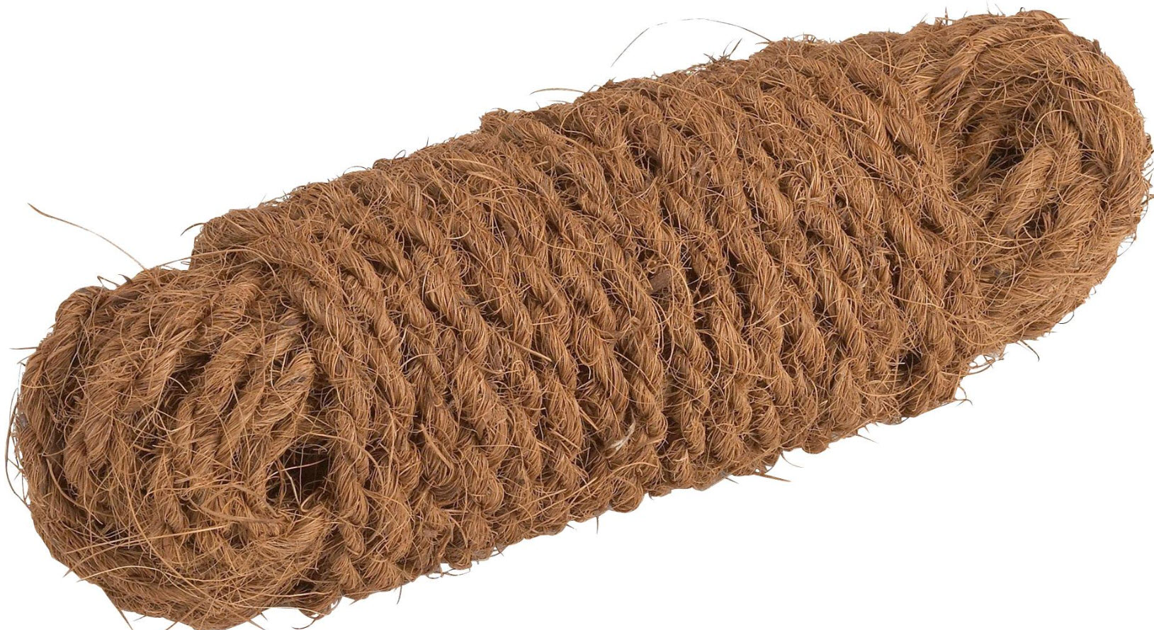 Scaffold Rope Brown Indian Bundle