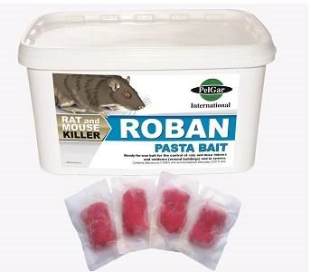 Rat grafts - ROBAN2.5 kg