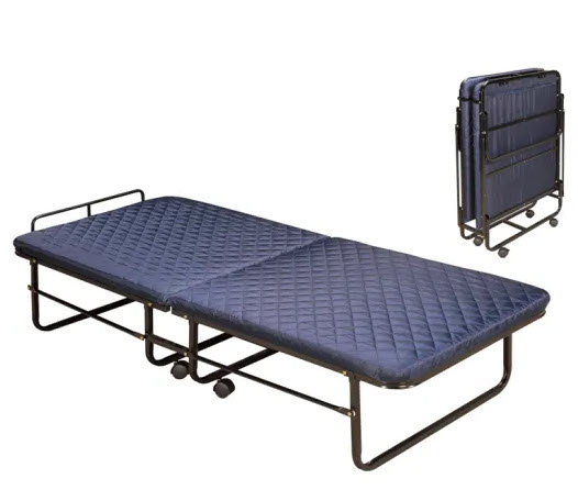 Single Bed With Tires