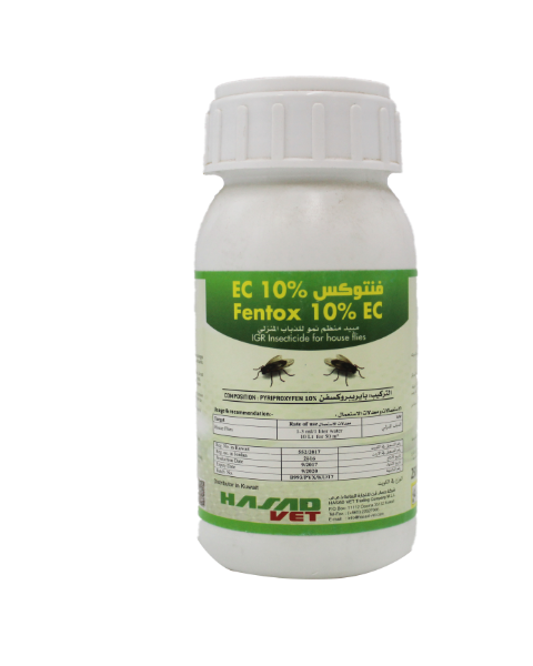 Insecticide Ventox 10% 250 ML