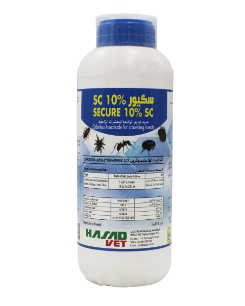 Insecticide Secure 1 Liter