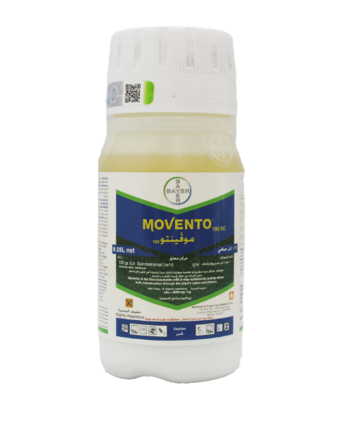 Insecticide Movento SC 100 250 GM