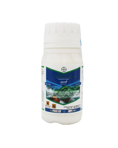 Insecticide Spider Oberon 250 ML